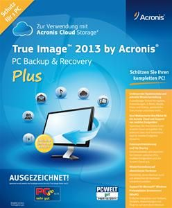 Acronics True Image Plus
