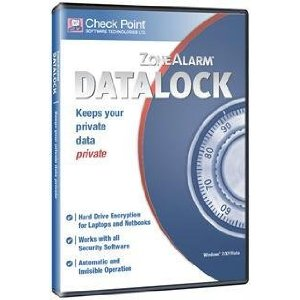 Datalock For Laptop (1 Year 1 PC)