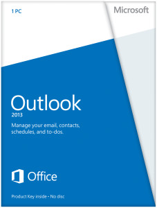 Outlook (1 User 1 PC)