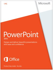 Powerpoint (1 User 1 PC)