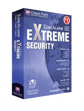 Extreme Security (2 year 1 PC)