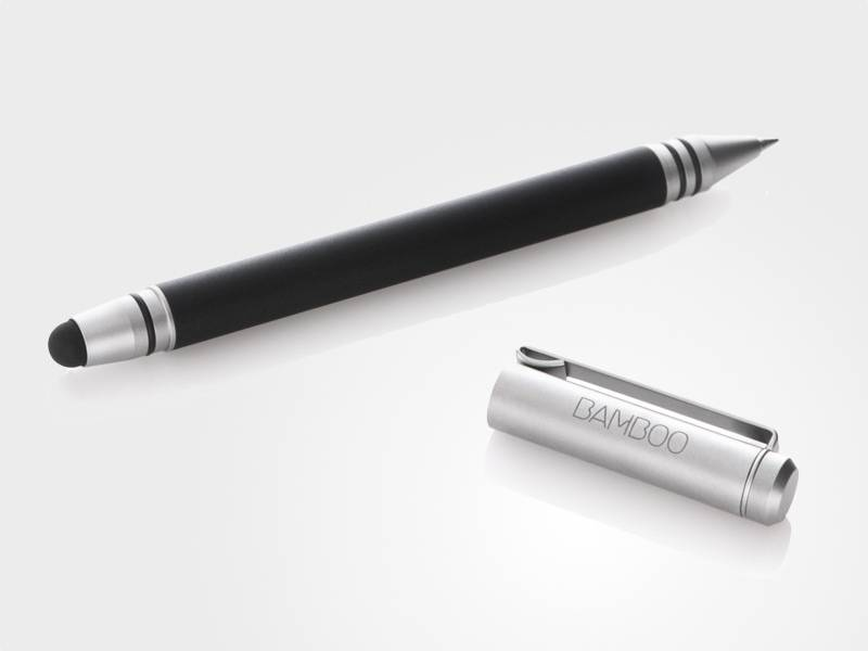 Bamboo Stylus (Writing / iPad)