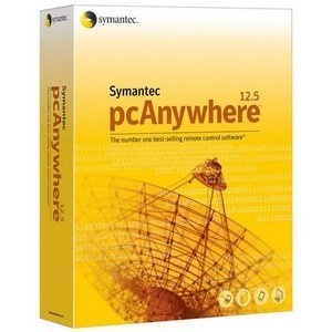 Norton PC Anywhere