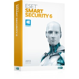 Smart Security 6 (1 Year 1 PC)