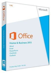 Home And Business (1 User 1 PC)