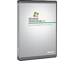 Window Home Server 2011 OEM ( 64 bit)