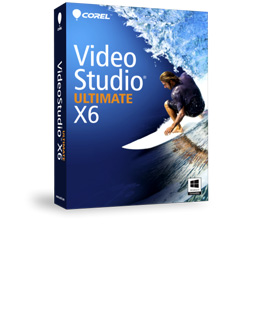 Video Studio Ultimate X6